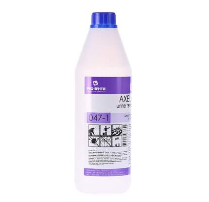 Средство для удаления пятен и запаха мочи Pro-Brite Axel-4 Urine Remover, 1л