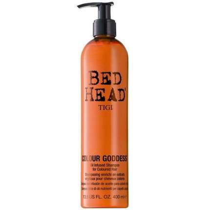 Шампунь TIGI TIGI Bed Head Colour Goddess Oil Infused Shampoo для окрашенных волос 400 мл