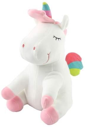 Мягкая игрушка CoolToys Единорог белый, 23 см
