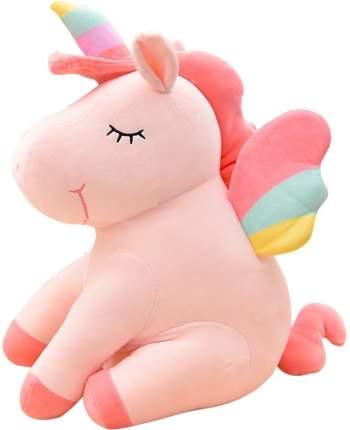 Мягкая игрушка CoolToys Единорог розовый, 23 см