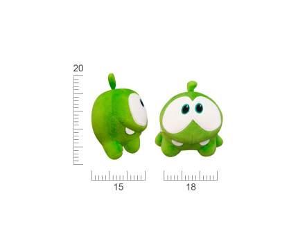 Мягкая игрушка Играмир Ам-Ням, 17 см