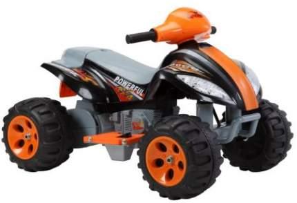 Электроквадроцикл City-ride JB2400038 черный/оранжевый