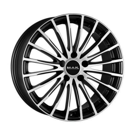 Колесные диски MAK Starlight 7,5\R18 5*112 ET52 d66,6 Ice Black [F7580FAIB52WS4X]