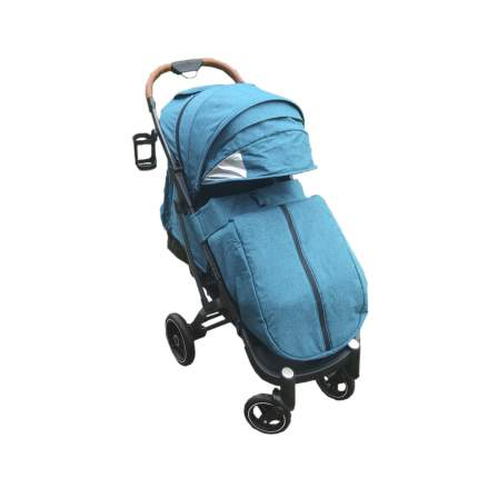 Прогулочная коляска Yoya Plus Max Exclusive 2020 Изумрудная