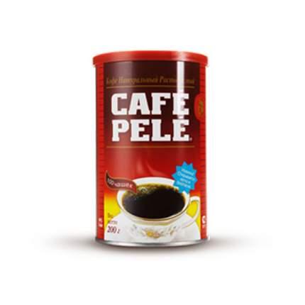 Кофе Pele растворимый 200 г