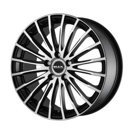 Колесные диски MAK Fatale 8,5\R19 5*114,3 ET35 d76 Ice Black [F8590FAIB35F]