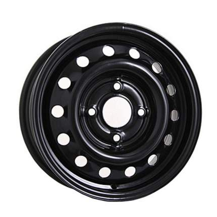Колесный диск TREBL Chevrolet 7985T_P 6,0/R15 4*114,3 ET44 d56,6 Black [9301690]