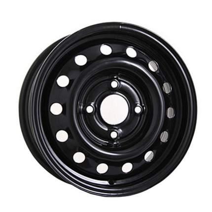Колесные диски TREBL Chevrolet 7985T 6,0\R15 4*114,3 ET44 d56,6 Black [9301689]