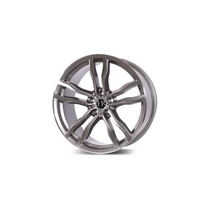 Колесные диски Replica FR BMW B1017 11,0\R21 5*120 ET38 d74,1 GMF X5/X6 style 612M