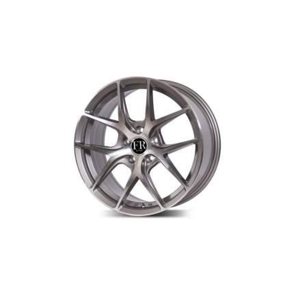Колесные диски Replica FR Ford FD1016 7,5\R17 5*108 ET50 d63,4 GMF Focus/Mondeo