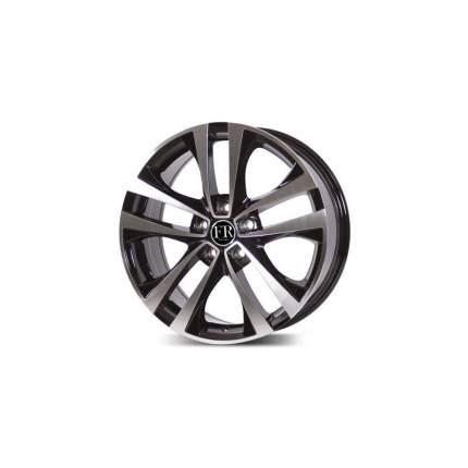 Колесные диски Replica FR Nissan NS2860 7,0\R18 5*114,3 ET40 d66,1 BMF Quashqai/X-Trail