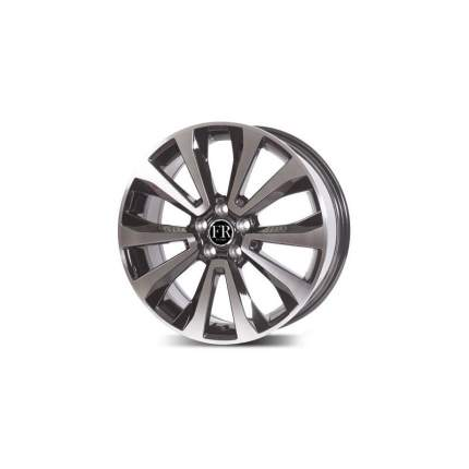 Колесные диски Replica FR Subaru SB1021 7,0\R17 5*100 ET48 d56,1 BMF Forester