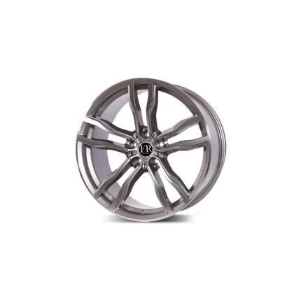 Колесные диски Replica FR BMW B1017 10,0\R21 5*120 ET40 d74,1 GMF X5/X6 style 612M
