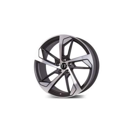 Колесные диски Replica FR Audi A5366 8,0\R18 5*112 ET35 d66,45 MBM A5/A7/A8 RS style