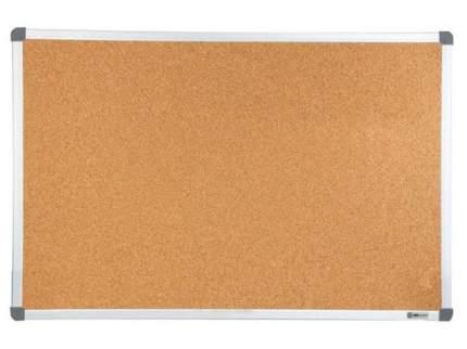Демонстрационная доска Rocada 6202, пробковая, 90x60 см