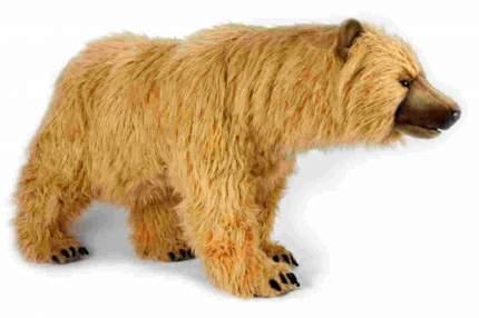 Мягкая игрушка Hansa Сирийский медведь, 110 см