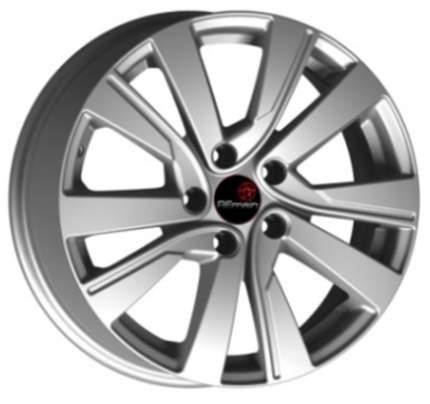 Колесные диски Remain Nissan Terrano (R185) 7,0\R17 5*114,3 ET48 d66,1 [18501ZR]