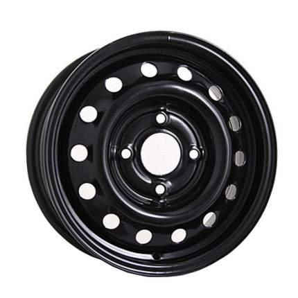 Колесные диски ТЗСК Renault Sandero 6,5\R16 4*100 ET37 d60,1 Черный [89281445667]