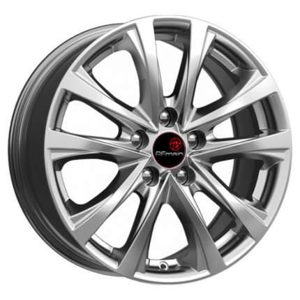 Колесные диски Remain Audi A4 (R167) 7,0\R17 5*112 ET46 d66,6 [16705ZR]