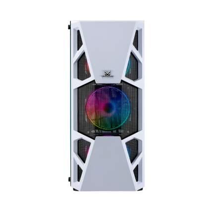 Компьютерный корпус Formula CL-3303W RGB White