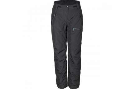 Спортивные брюки Сплав Edelweiss Primaloft, черный, 44/170 RU