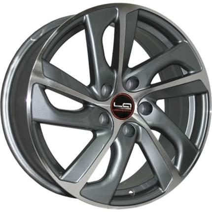 Колесные диски LegeArtis Concept-LX517 7,0\R18 5*114,3 ET35 d60,1 GMF [9177847]