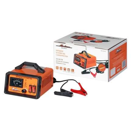 Зарядное устройство AIRLINE 0-10А 6В/12В, амперметр