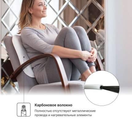 Электрическая грелка Согревай-ка EcoSapiens, ES-404, (40*50 см), 9 режимов