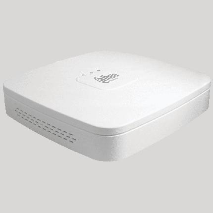 Регистратор Dahua IP гибридный  DH-XVR5108C-X