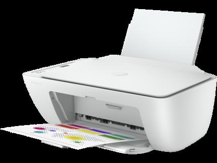 Струйное МФУ HP DeskJet 2720