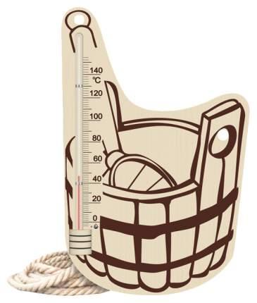 Термометр банный Стеклоприбор ТС-7 Ковш