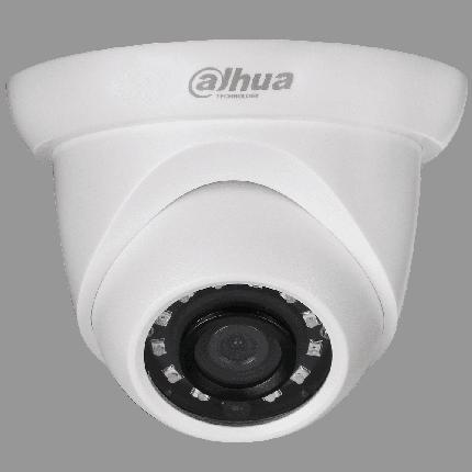 HDCVI камера Dahua DH-HAC-HDW1200SLP-0280B 2.8ММ 2Мп