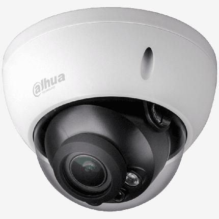 HDCVI камера Dahua DH-HAC-HDBW1200RP-Z 2.7-12ММ 2Мп