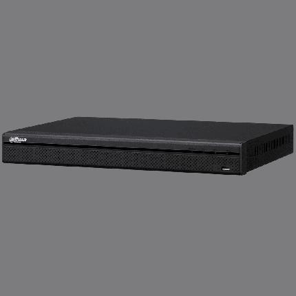 Регистратор Dahua IP  DHI-NVR4216-4KS2