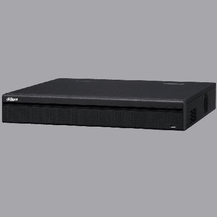 Регистратор Dahua IP  DHI-NVR2108HS-8P-4KS2