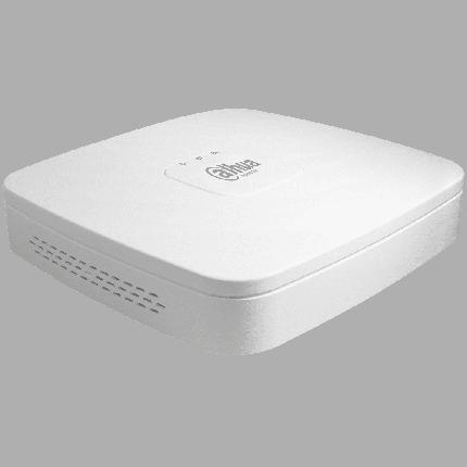 Регистратор Dahua IP  DHI-NVR2108-4KS2