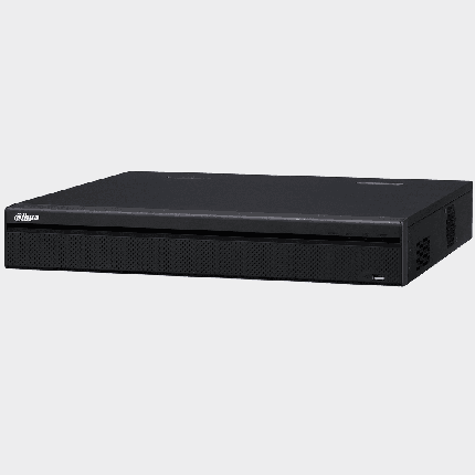 Регистратор Dahua IP  DHI-NVR2104HS-P-4KS2