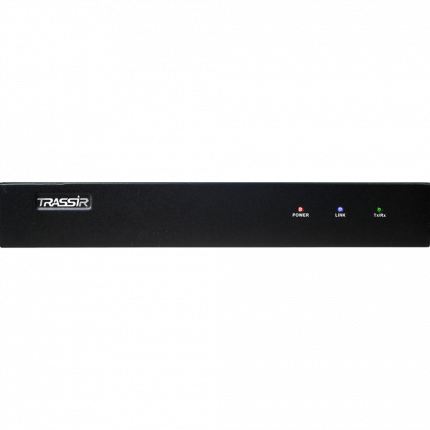 Регистратор TRASSIR IP  MiniClient