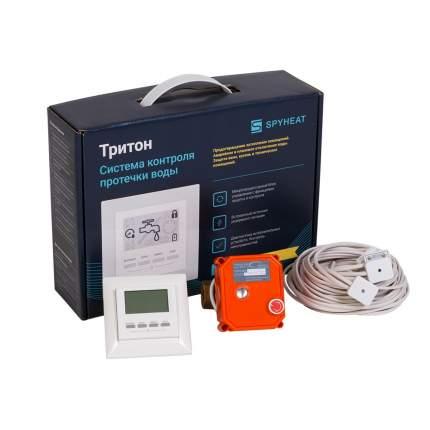 """Система контроля протечки воды SPYHEAT Тритон 25-001 1"""""""