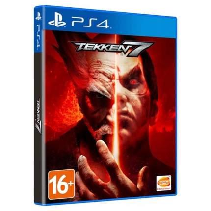 Игра Tekken 7 для PlayStation 4