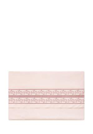 BOVI Пододеяльник Osaka Цвет: Нежно-Розовый