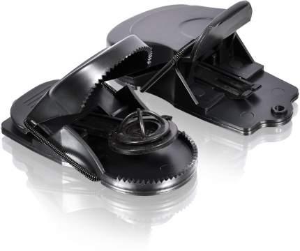 Мышеловка Летто Rubit, 10х4х5см, пластик, черный, А-5081