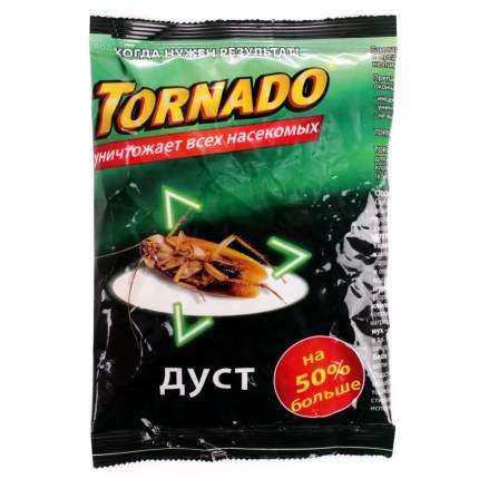 Защитное средство Торнадо Т-305, дуст от тараканов/муравьев/клопов/блох/мух, пакет 150г