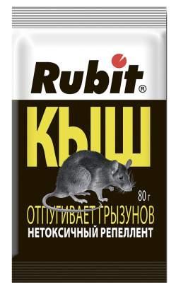 """Защитное средство Летто Rubit """"Кыш"""" от грызунов, репеллент, 80г, А-5132"""