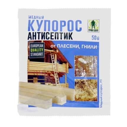 Средство защиты растений от болезней 01-676 Медный Купорос 100 г