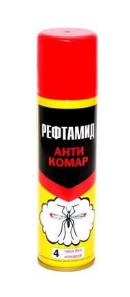 Рефтамид Антикомар Аэрозоль От Комаров 145Мл, Арт. 370101