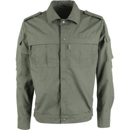 Куртка для рыбалки Сплав Бекас, 52 RU, 54 RU/182, олива