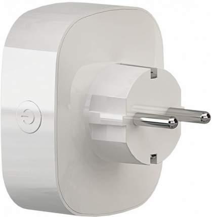 Умная розетка HIPER IoT P03 (White)