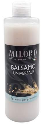 Бальзам для собак и кошек Milord Universale универсальный, с экстрактом пшеницы, 300 мл