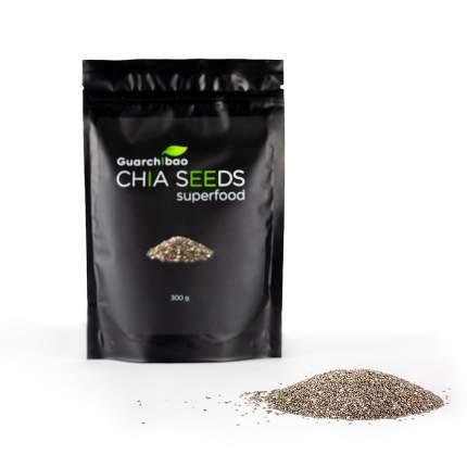 Cемена Чиа Guarchibao Chia Seeds 300 г
